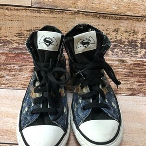 8680bf43f1b0 Converse Shoes - Converse Trinity Superman Batman Wonder Woman DC